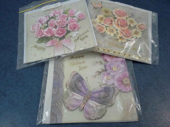 Hanna - Mothers Day Cards